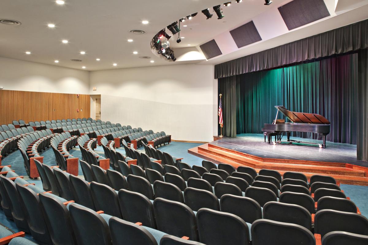 WRL Theater
