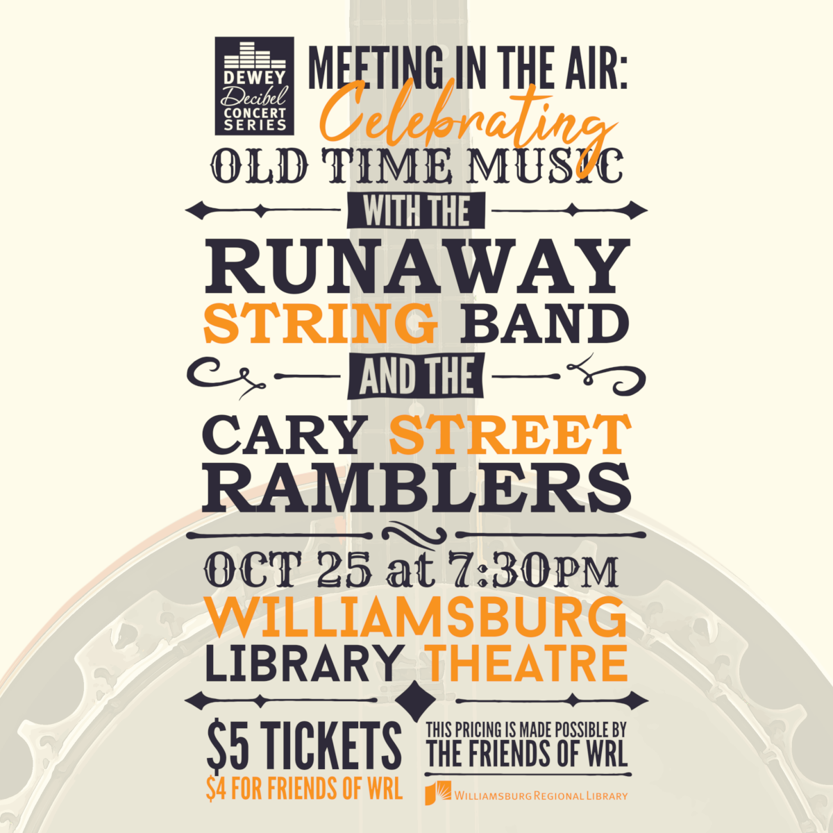 Meeting in the Air poster