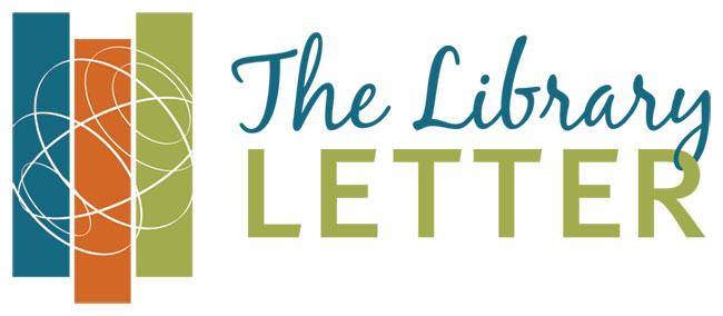 Library Letter logo