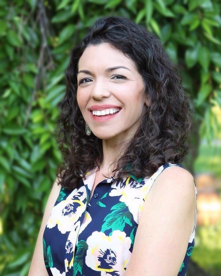 Theresa Beardall