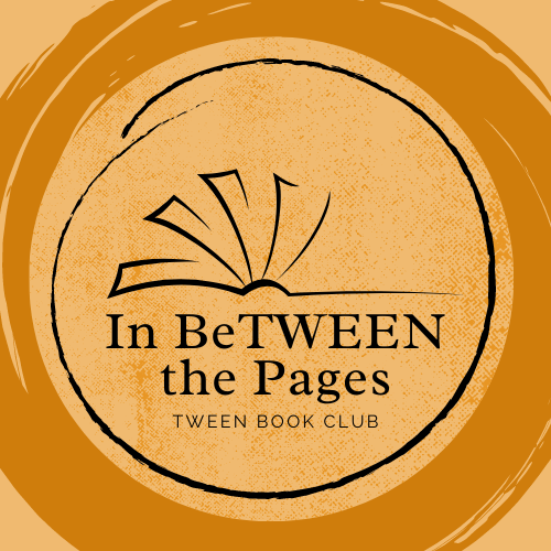 In BeTWEEN The Pages Logo