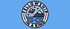 Fellowship in a Ring Book Group Logo