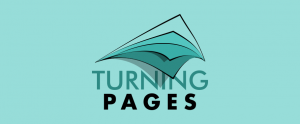 Turning Pages Logo