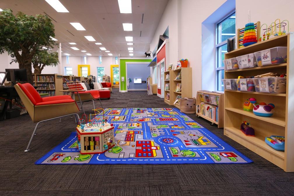Kiwanis Kids Idea Studio