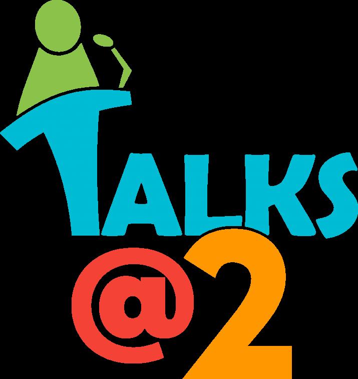 Talks@2 Logo