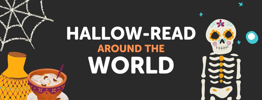 Hallow-Read around the world